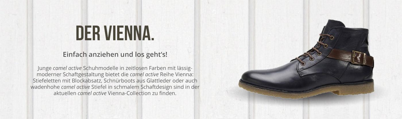 645df3d31f2f1b camel active Vienna Schuhe kaufen    Hier!