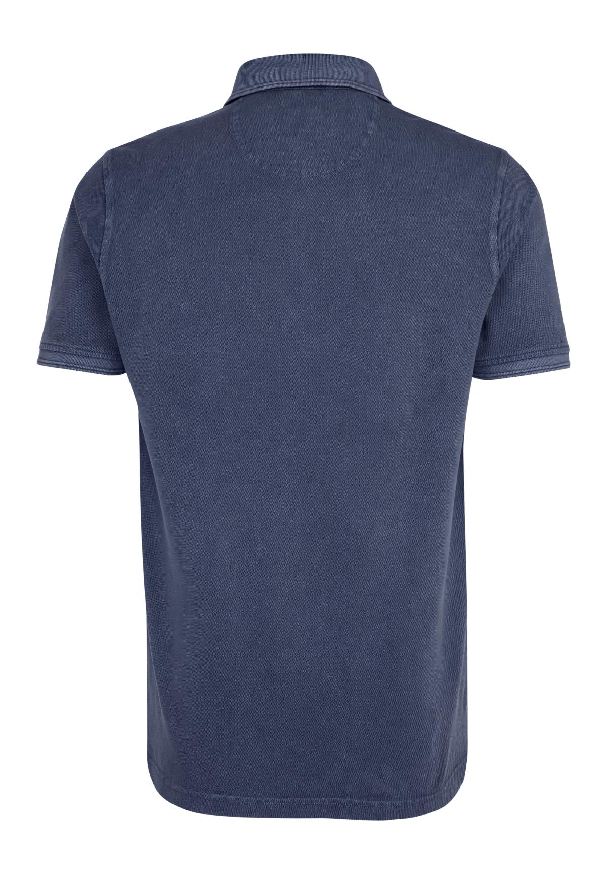 Camel-Active-Herren-Shirt-Poloshirt-Pique-Regular-Fit-NEU Indexbild 28