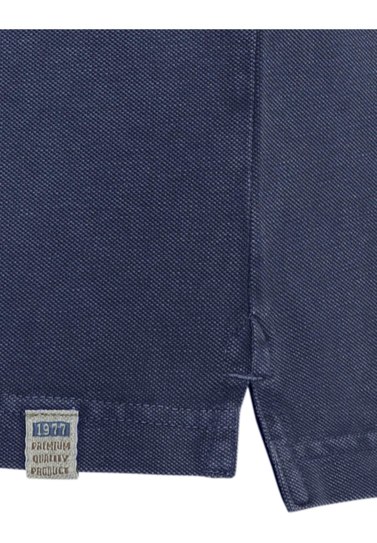 Camel-Active-Herren-Shirt-Poloshirt-Pique-Regular-Fit-NEU Indexbild 29