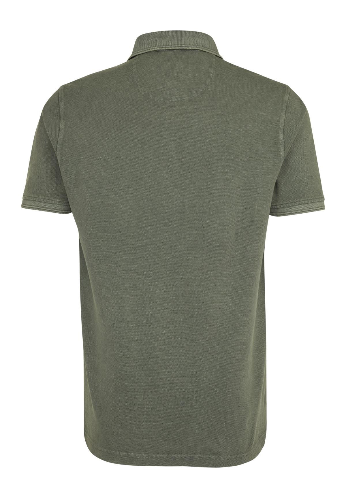 Camel-Active-Herren-Shirt-Poloshirt-Pique-Regular-Fit-NEU Indexbild 78