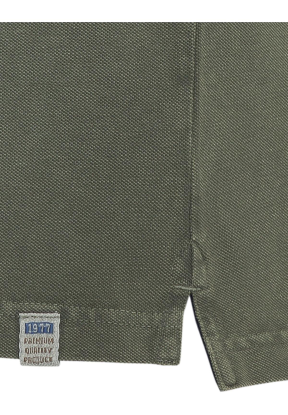 Camel-Active-Herren-Shirt-Poloshirt-Pique-Regular-Fit-NEU Indexbild 79