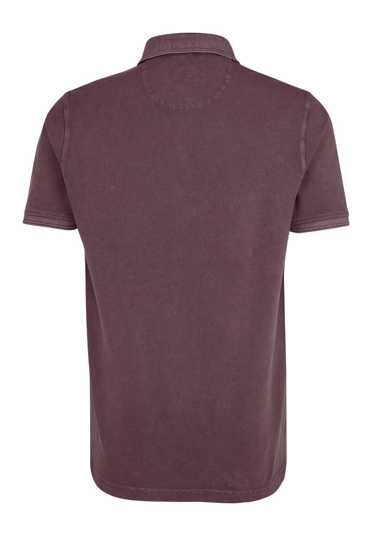 Camel-Active-Herren-Shirt-Poloshirt-Pique-Regular-Fit-NEU Indexbild 93