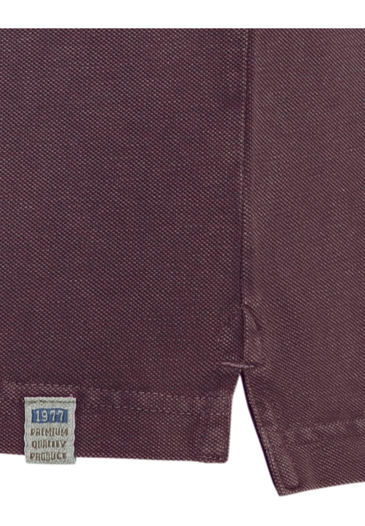 Camel-Active-Herren-Shirt-Poloshirt-Pique-Regular-Fit-NEU Indexbild 94