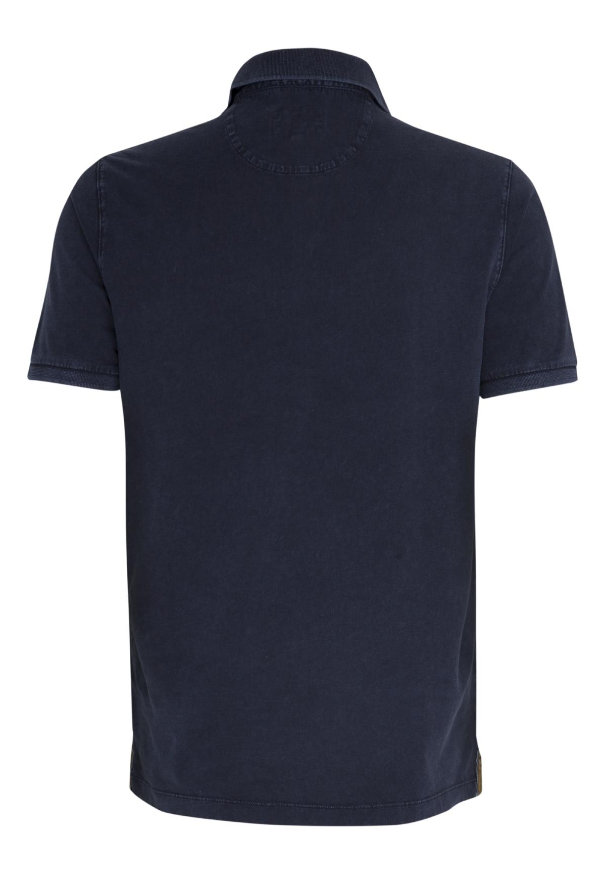 Camel-Active-Herren-Shirt-Poloshirt-Pique-Regular-Fit-NEU Indexbild 33