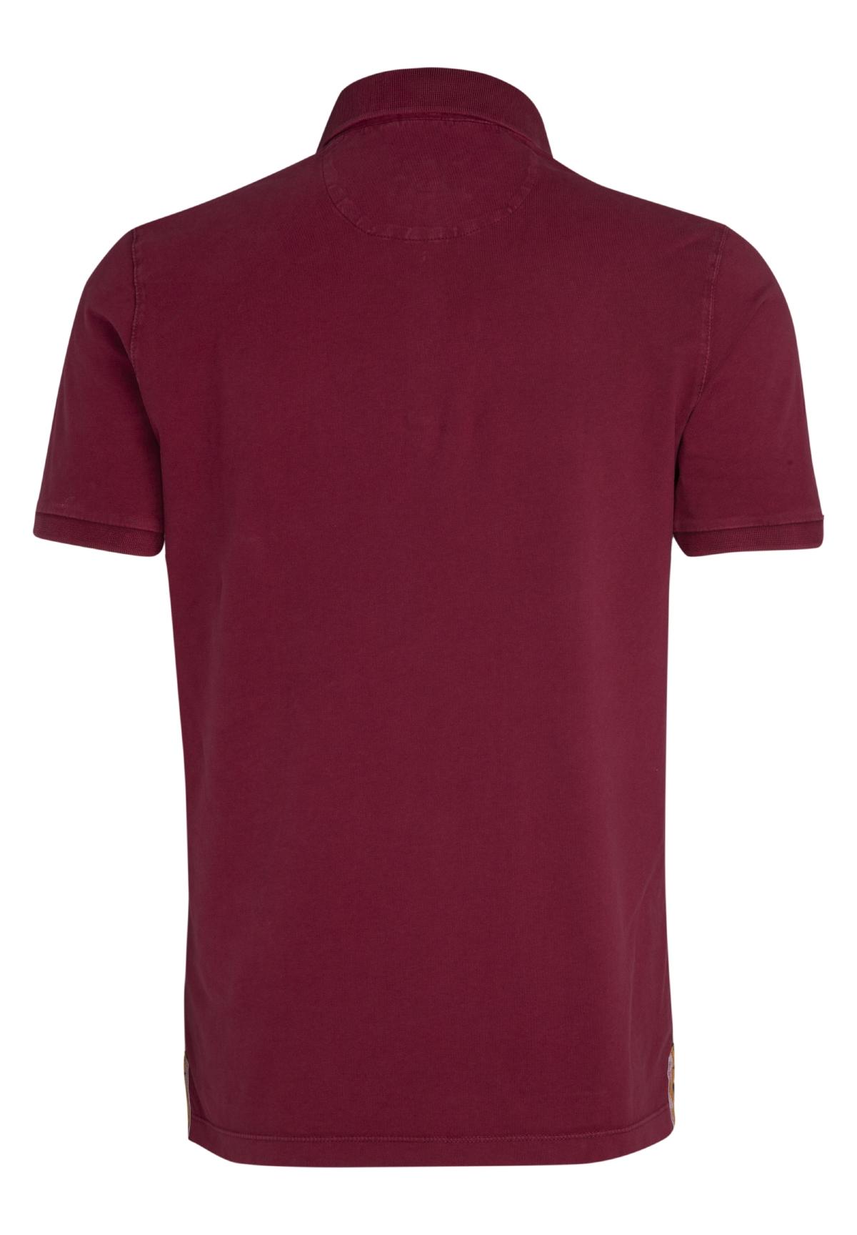 Camel-Active-Herren-Shirt-Poloshirt-Pique-Regular-Fit-NEU Indexbild 58