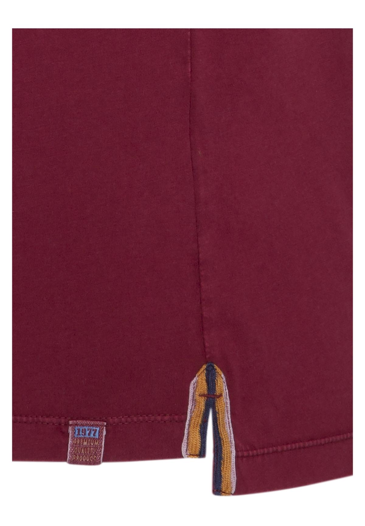 Camel-Active-Herren-Shirt-Poloshirt-Pique-Regular-Fit-NEU Indexbild 59