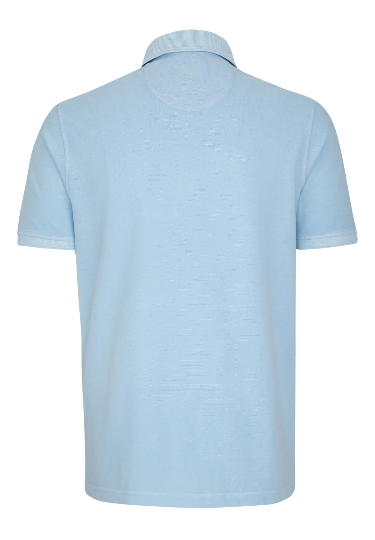 Camel-Active-Herren-Shirt-Poloshirt-Pique-Regular-Fit-NEU Indexbild 13