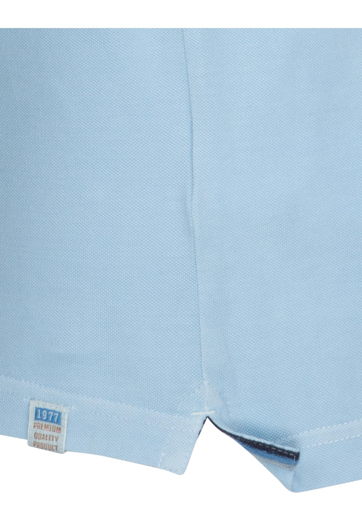Camel-Active-Herren-Shirt-Poloshirt-Pique-Regular-Fit-NEU Indexbild 14