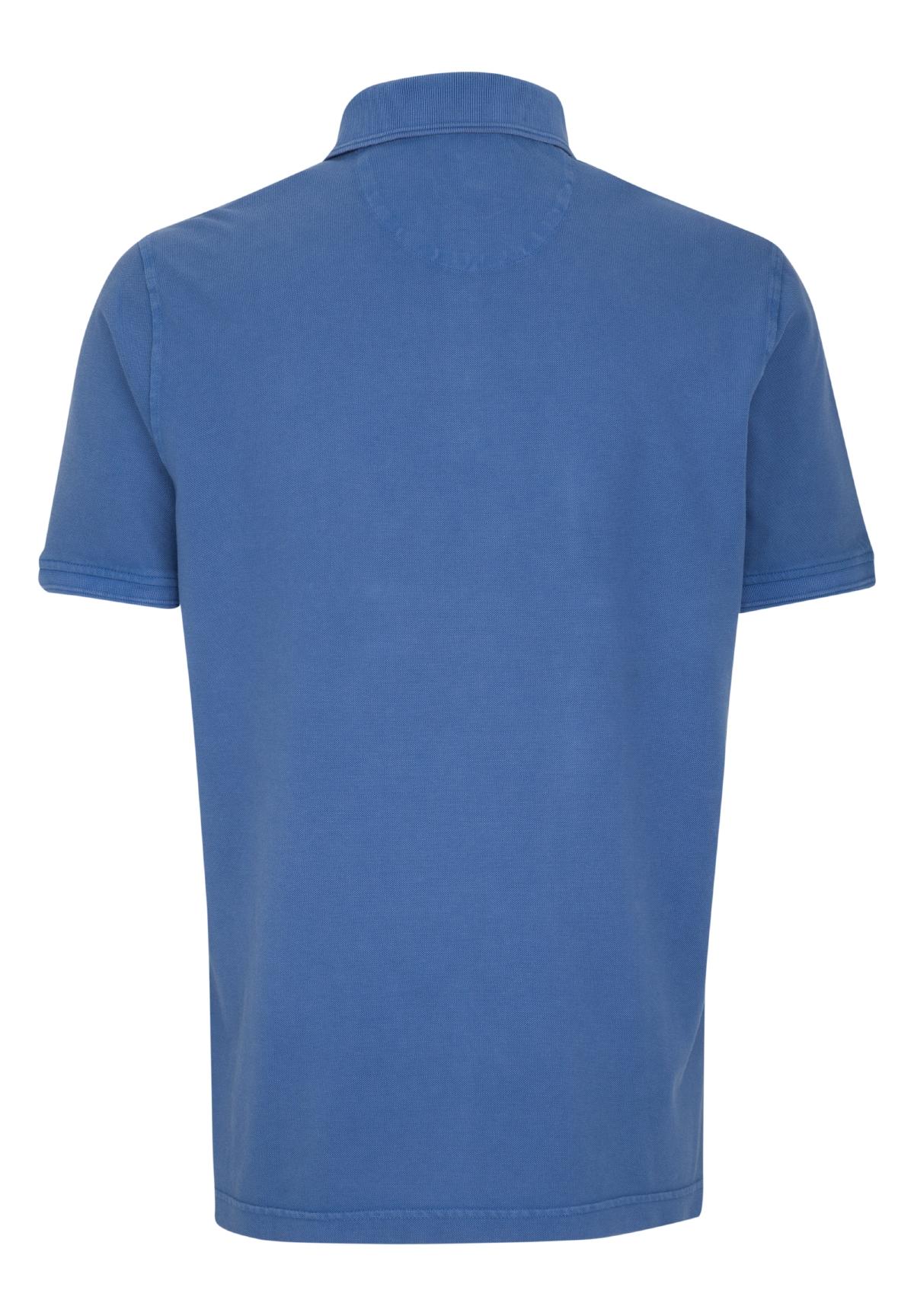Camel-Active-Herren-Shirt-Poloshirt-Pique-Regular-Fit-NEU Indexbild 18