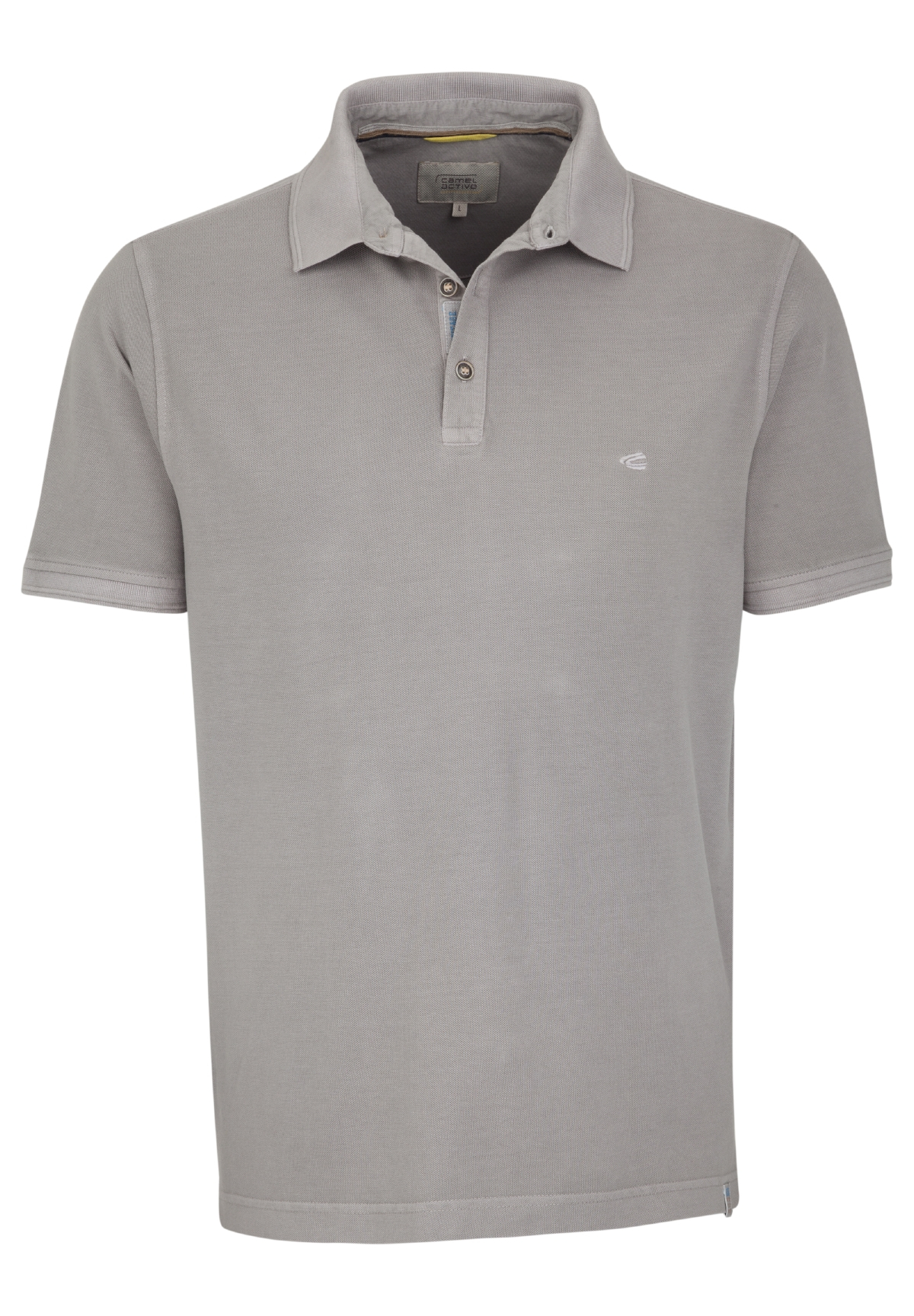 Camel-Active-Herren-Shirt-Poloshirt-Pique-Regular-Fit-NEU Indexbild 37