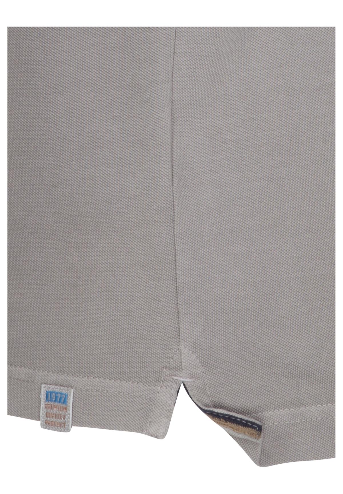 Camel-Active-Herren-Shirt-Poloshirt-Pique-Regular-Fit-NEU Indexbild 39
