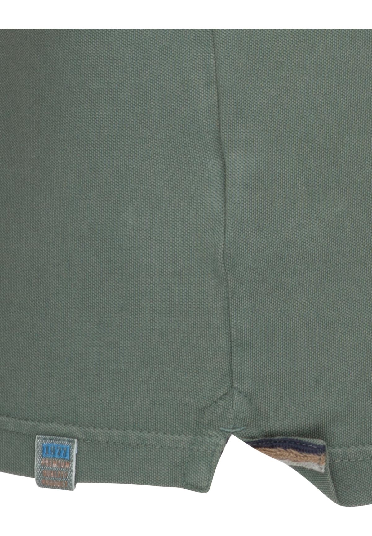 Camel-Active-Herren-Shirt-Poloshirt-Pique-Regular-Fit-NEU Indexbild 84