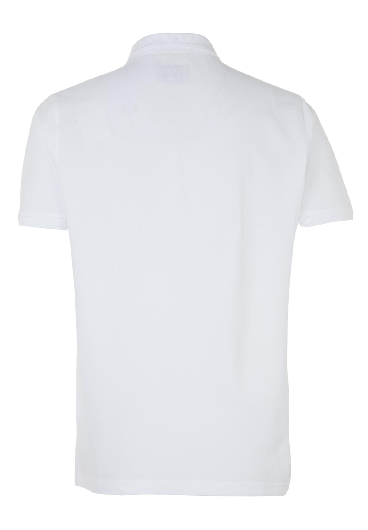 Camel-Active-Herren-Shirt-Poloshirt-Pique-Regular-Fit-NEU Indexbild 3