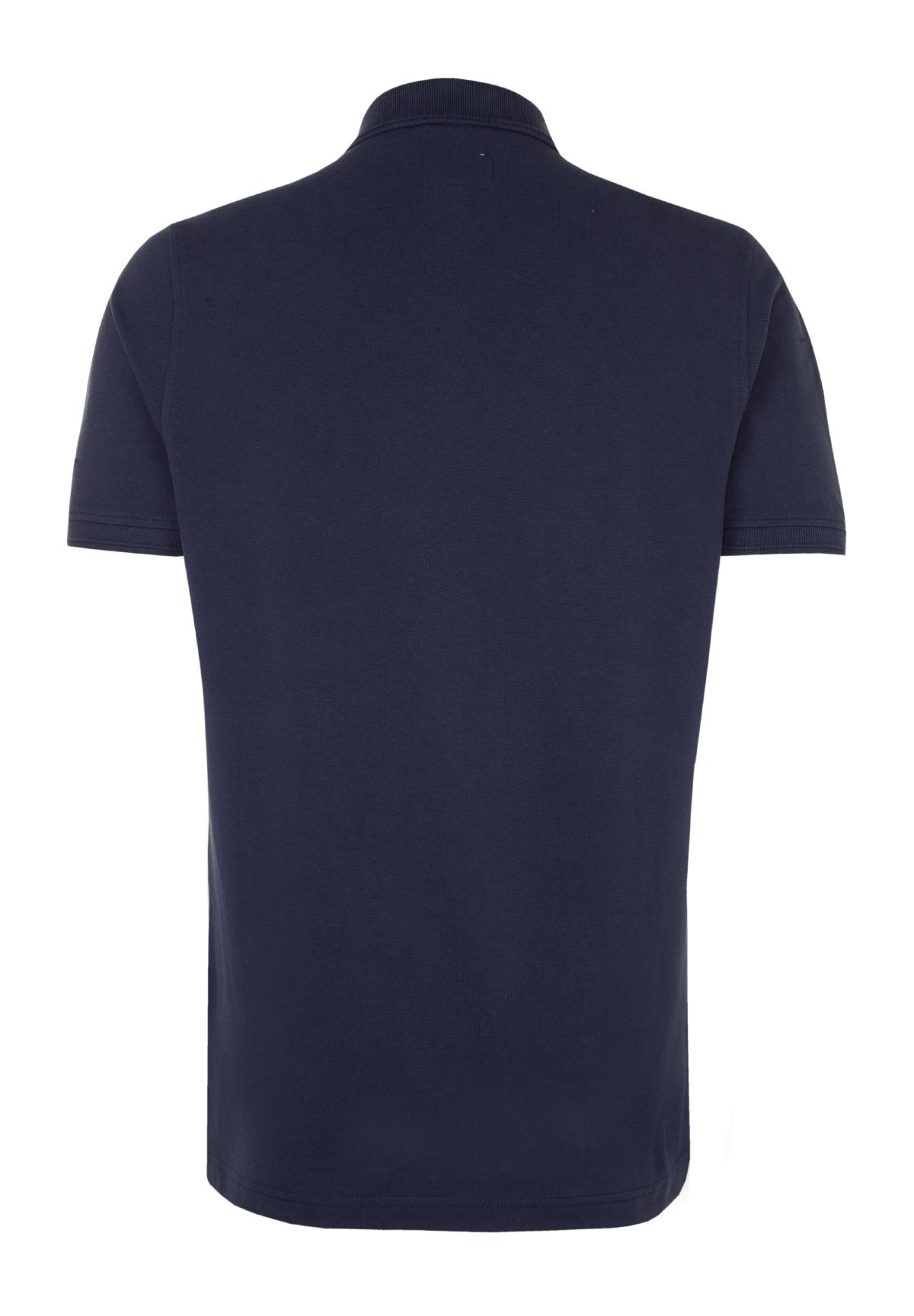 Camel-Active-Herren-Shirt-Poloshirt-Pique-Regular-Fit-NEU Indexbild 23