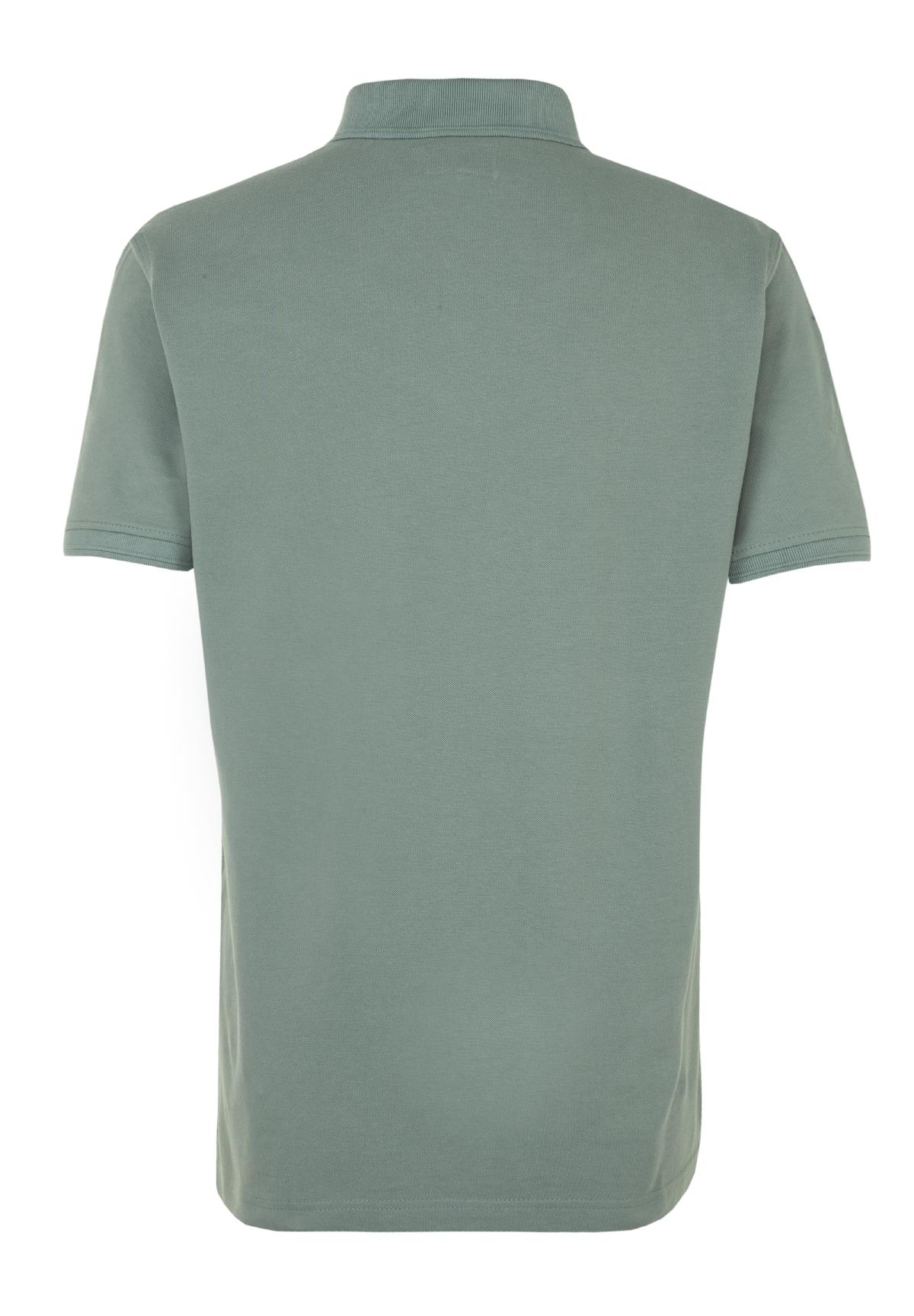Camel-Active-Herren-Shirt-Poloshirt-Pique-Regular-Fit-NEU Indexbild 88