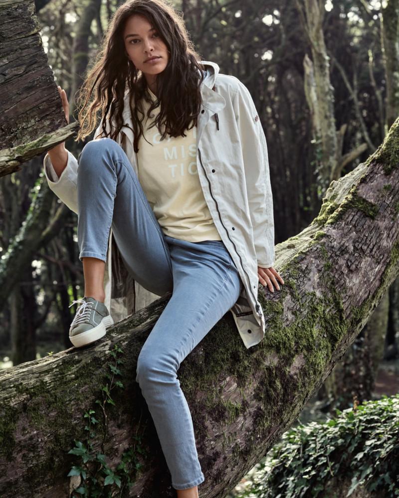 Camel Active Damen Mode | Mode für moderne, weltoffene