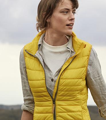on sale fe7f6 cbc80 camel active Damen Kleidung hier >> online shoppen!
